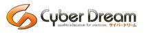 幼稚園・保育園の英語保育をサポート 日本人先生が使う魔法の英語教材CyberDream(サイバードリーム )